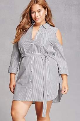 ccc6d410cb7 Forever 21 Plus Size Dresses - ShopStyle Canada
