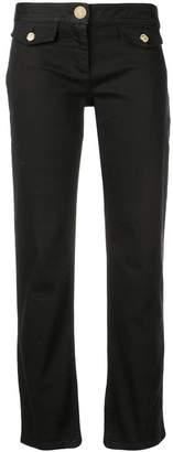 Balmain classic straight-leg jeans