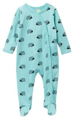 Harper Canyon Printed Footie (Baby)