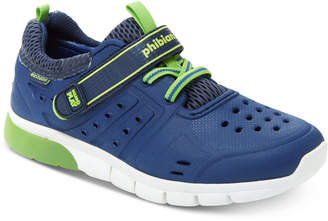 Stride Rite Amphibian Water Shoes, Little Boys
