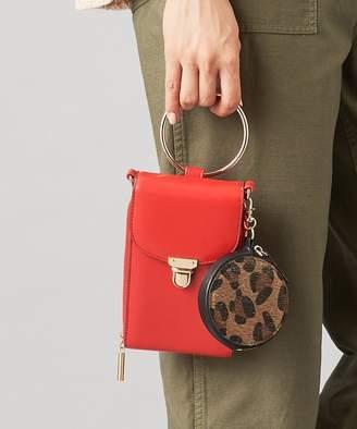 Ciaopanic (チャオパニック) - チャオパニック お財布バッグ/ミニショルダーバッグ/ハンドバッグ