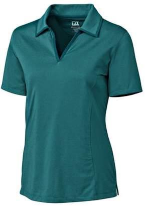Cutter & Buck DryTec Medina Tonal Stripe Golf Shirt LCK02358