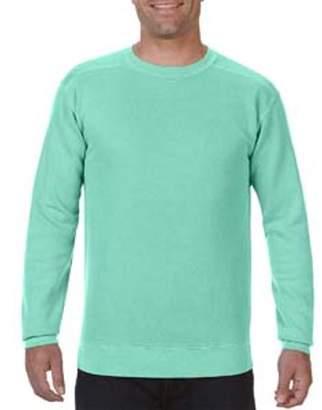 COMFORT COLORS Comfort Colors Adult 9.5 oz. Crewneck Sweatshirt 1566