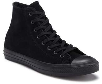Converse Chuck Taylor All Star Suede High Top Sneaker (Unisex)