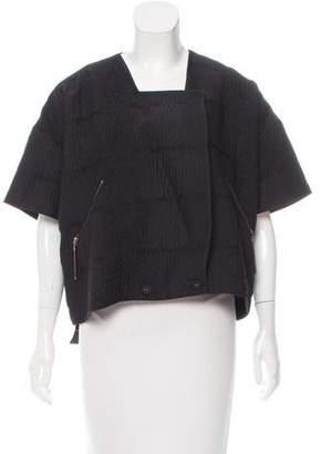 Jeremy Laing Oversize Textured Jacket w/ Tags