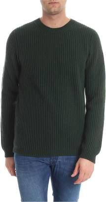 Trussardi Wool Sweater