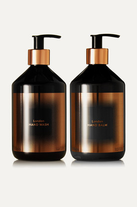 Tom Dixon London Hand Duo, 2 X 500ml - Colorless