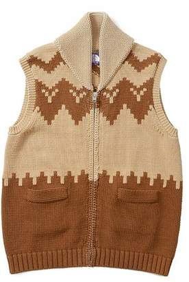 The North Face (ザ ノース フェイス) - THE NORTH FACE PURPLE LABEL Cowichan Vest