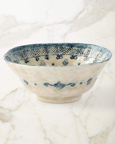 Arte Italica Arte Italica Burano Small Serving Bowl