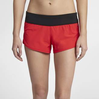 "Hurley Phantom Beachrider Women's 2.5"" Surf Shorts"