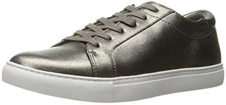 Kenneth Cole REACTION Women's Kam-Era Fashion Sneaker $55.07 thestylecure.com