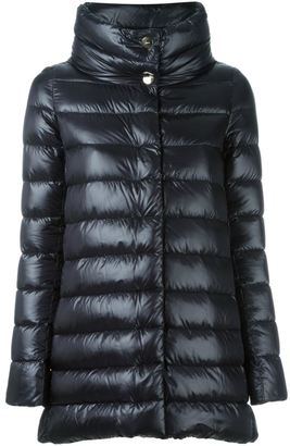 Herno padded coat $645 thestylecure.com