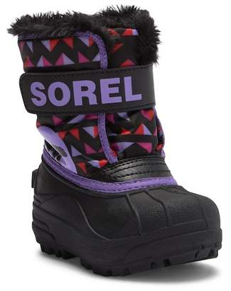 Sorel Commander Snow Boot (Toddler & Little Kid)