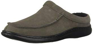 L.B. Evans Men's Edmonton Slipper