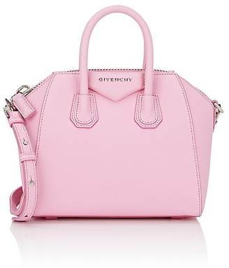 Givenchy Women's Antigona Mini-Duffel Bag $1,790 thestylecure.com