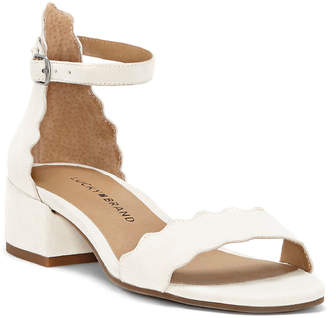 Lucky Brand NORREYS SUEDE SANDAL