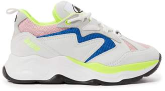 MSGM Scarpa Donna running sneakers