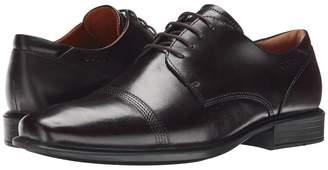 Ecco Cairo Oxford Cap Toe Tie Men's Lace Up Cap Toe Shoes
