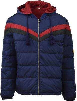 Gucci Feather Down Jacket