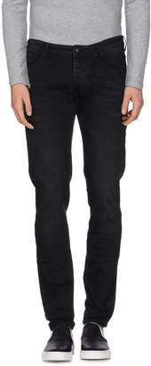 Bill Tornade BILLTORNADE Denim pants - Item 42504805AE