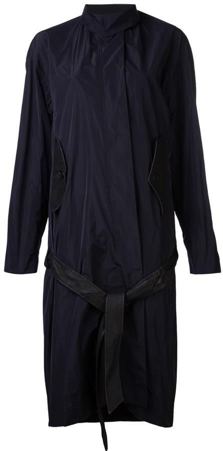 Damir Doma rain coat