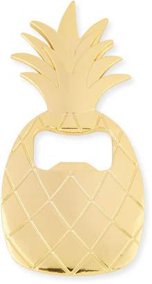 Slant Collections Pineapple Bottle Opener