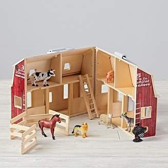 Fold n' Go Farmhouse $69 thestylecure.com