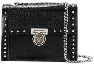 Balmain box designed bag