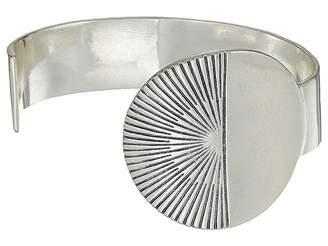 Lucky Brand Rising Sun Cuff Bracelet