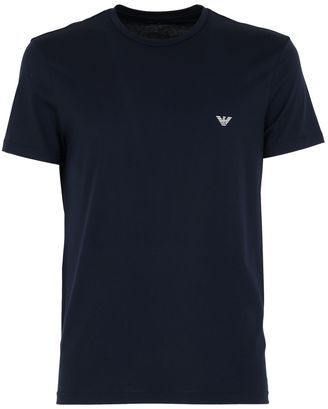 Cotton Jersey T-Shirt $60 thestylecure.com