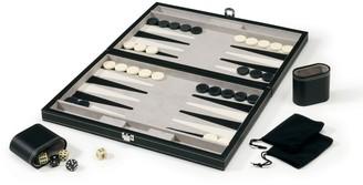 """Mainstreet Classics 15"""" Backgammon Set"""