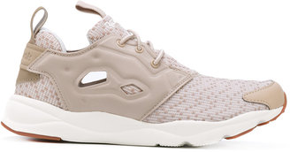 Reebok Furylite Off TG trainers $98.95 thestylecure.com