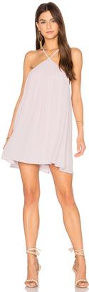 Show Me Your Mumu Lexington Mini Dress $150 thestylecure.com