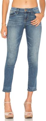 Joe's Jeans Ruthie Eco-Friendly The Vixen Ankle $189 thestylecure.com