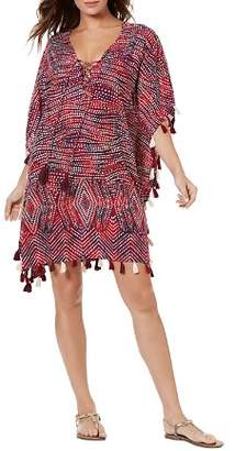 Miraclesuit Babylon Caftan Swim Cover-Up