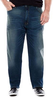 Co THE FOUNDRY SUPPLY The Foundry Big & Tall Supply Flex Denim Jeans