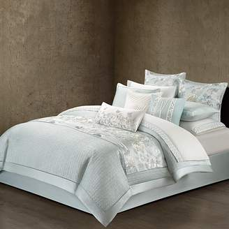 Natori Canton Quilted Duvet Cover, Queen