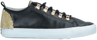 Dioniso BLACK Low-tops & sneakers - Item 11569037VK