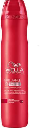 Wella Brilliance Shampoo