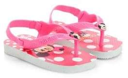 Havaianas Baby's Disney Classics Sandals