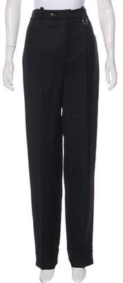 Vetements Wool High-Rise Pants w/ Tags