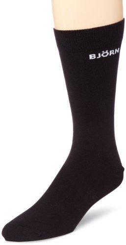 Bjorn Borg Men's Solid Crew Sock