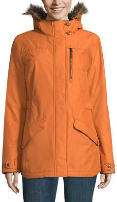 0c5de54e80a Columbia Penns Creek Water Resistant Midweight Parka