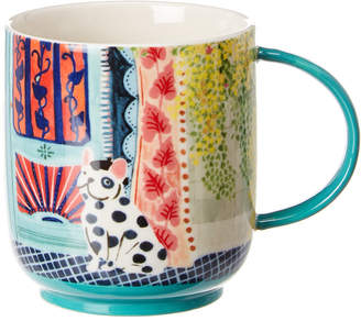 Anthropologie Andi Mug
