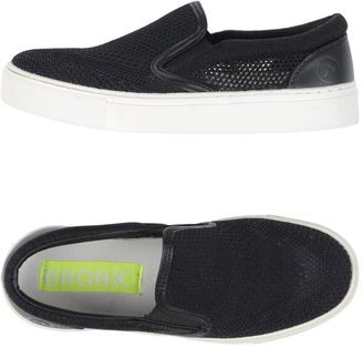 BRONX Sneakers $68 thestylecure.com