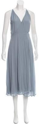 Reformation Sunburst Maxi Dress w/ Tags