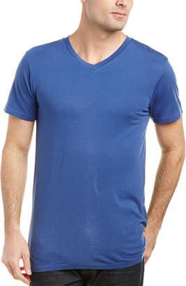 Sol Angeles Essential V-Neck T-Shirt