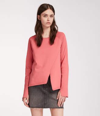 AllSaints Pelo Sweatshirt