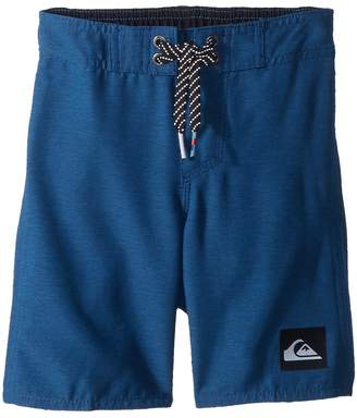 Quiksilver Highline Kaimana Boardshorts Boy's Swimwear