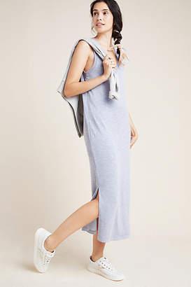Paige Sage Knit Midi Dress